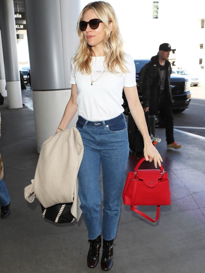 7b483d9eb970 30 Sienna Miller Outfits We Will Never Tire Of in 2019