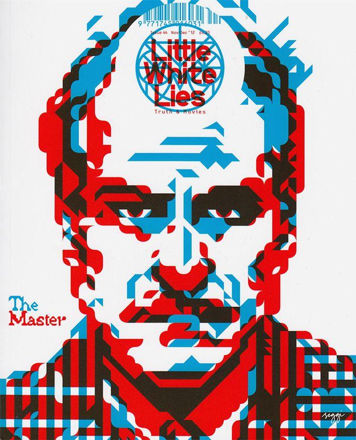 The Master - Siggi Eggertsson