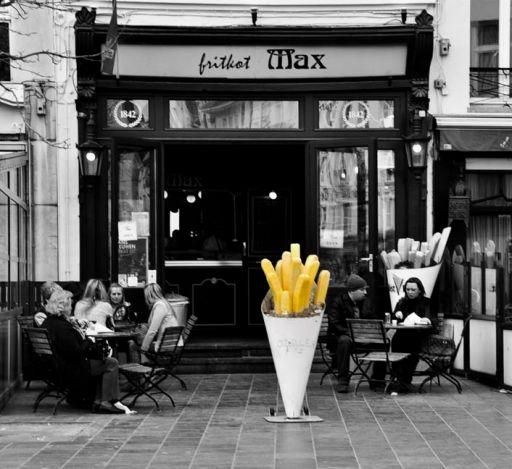 De allerbeste friet bakken: tips van de Vlaamse expert!