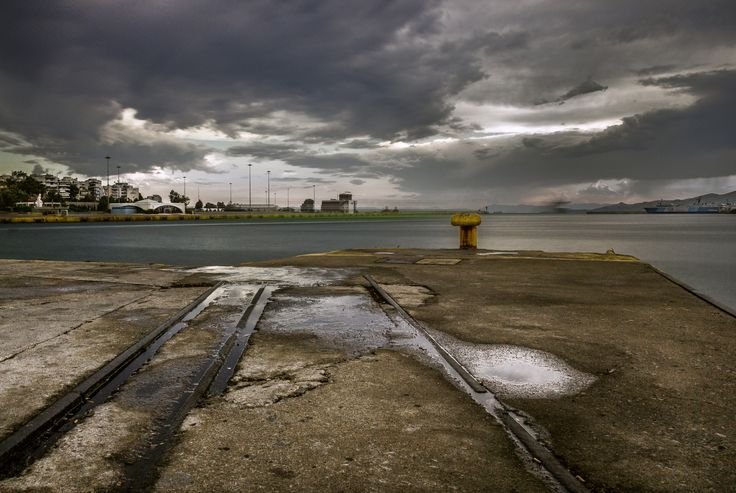 After the storm by Vagelis Poulis on 500px
