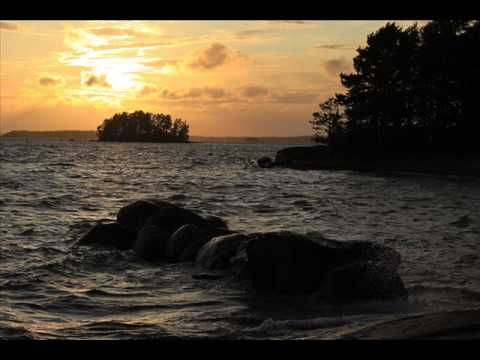 Jean Sibelius - Sydämeni laulu   Music / Melodie: Jean Sibelius  Lyrics / Worte: Aleksis Kivi  Performed by Ylioppilaskunnan laulajat  The Song of My Heart (Grove of Tuoni)