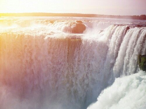 These waterfalls are so beautiful!!!!