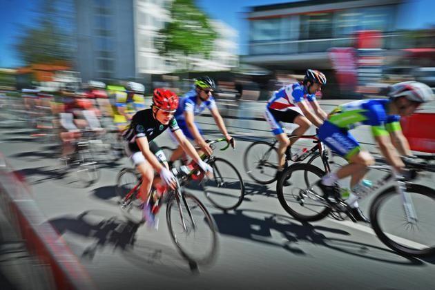 200 Jahre Fahrrad – Messe und Straßenrennen in Bielefeld geplant +++  »Alpecin Radfest NRW« im Juni