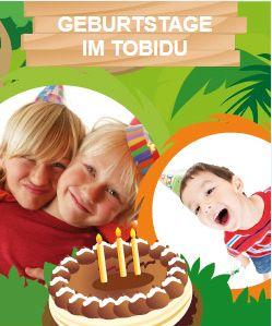 Geburtstagsanmeldung