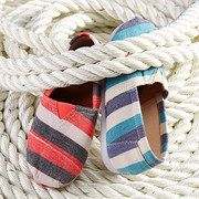 Take a look at the Ship to Shore: Kids' Footwear event on #zulily today!