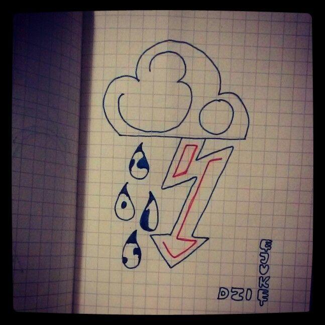 Hand lettering , illustrstion. Typodziennik 30.05.2015
