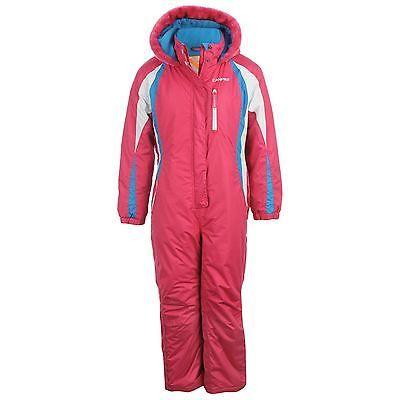 Campri ski suit infants #girls pink salopettes #snowsuit skiing #snowboarding,  View more on the LINK: http://www.zeppy.io/product/gb/2/172181215150/