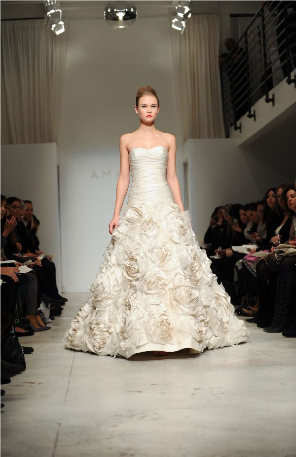 Amsale Wedding Dress If I Ever Get Married