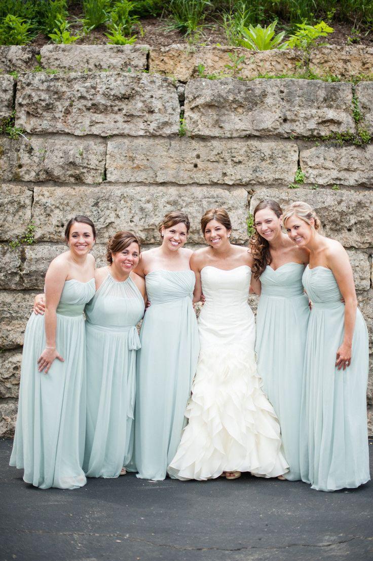 331 best bridesmaid dresses images on pinterest marriage rustic illinois farm wedding from jasmine nicole photography ombrellifo Choice Image