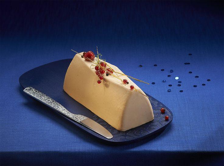 La bûche de foie gras Montfort (c'est mon petit faible !) #Concours #CNOEL