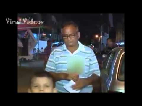 Chand Nawab Pakistani Reporter another Viral Video
