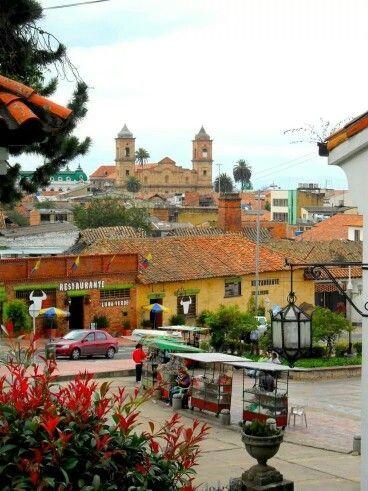    Zipaquirá, Colombia