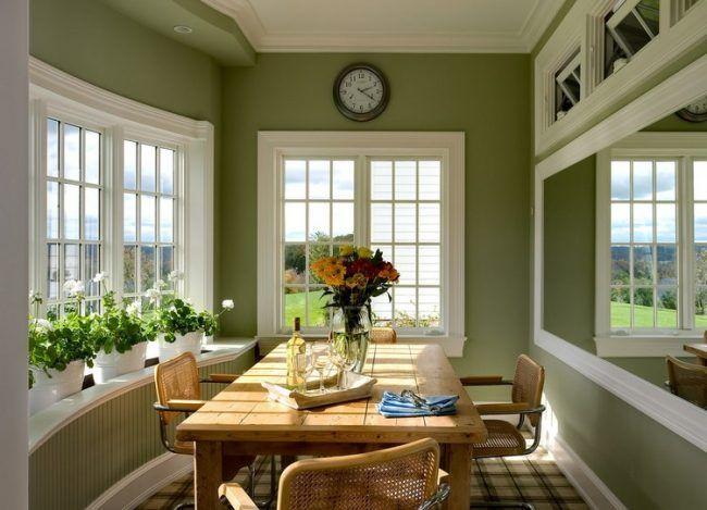 die besten 25 gr ne wandfarbe ideen auf pinterest gr ne w nde salbeigr ne w nde und. Black Bedroom Furniture Sets. Home Design Ideas