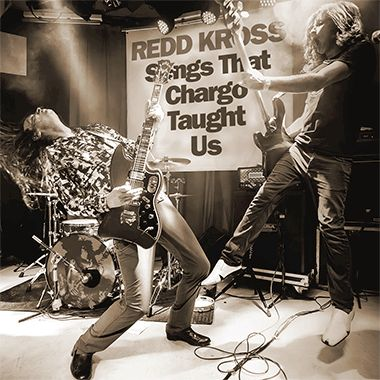 In+The+Red+is+over+the+moon+to+announce+the+release+of+this+new+split+single+by+REDD+KROSS+and+The+SIDE+EYES.+REDD+KROSS+should+need+no+introduction+so+we'll+just+say+that+they+are+the+finest+...+