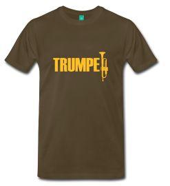 Trumpet M