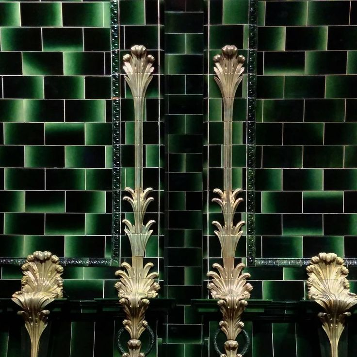 Details of the Ministry of Magic #harrypotter #ministryofmagic #lovethosetiles