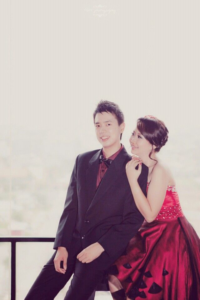 Photo session | S♥N engagement ~ #niekewijaya