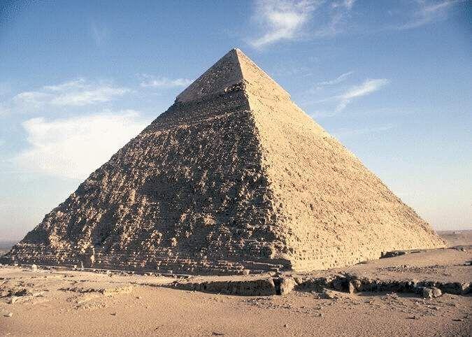 Mengapa Arsitektur Kuno Cenderung Berbentuk Piramid? Apakah Ini Merupakan Konspirasi?