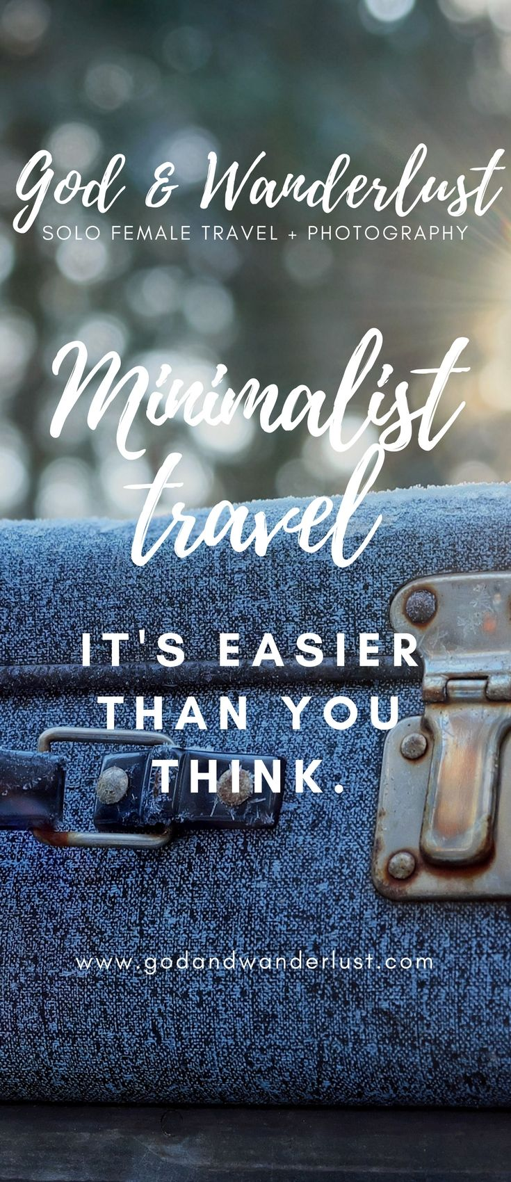 Minimalist travel experience during the scorching heat of summertime in Dubai. Tips on minimalist packing and what I learned.