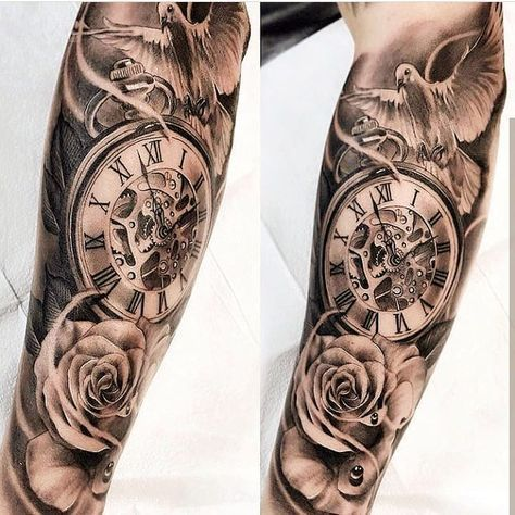 Like 12.6 thousand times, 72 comments – TattoosForMen ⭕ (@tattoosformen_) on …