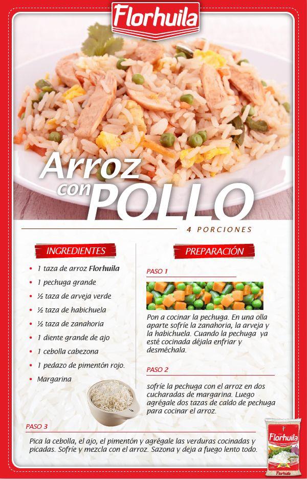 Disfruta de un tradicional plato colombiano con tu familia.
