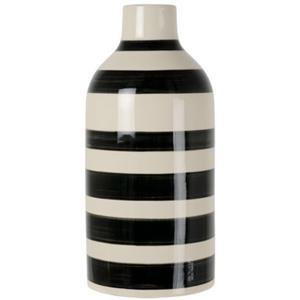 Striped vase- irresistable at Lagerhaus