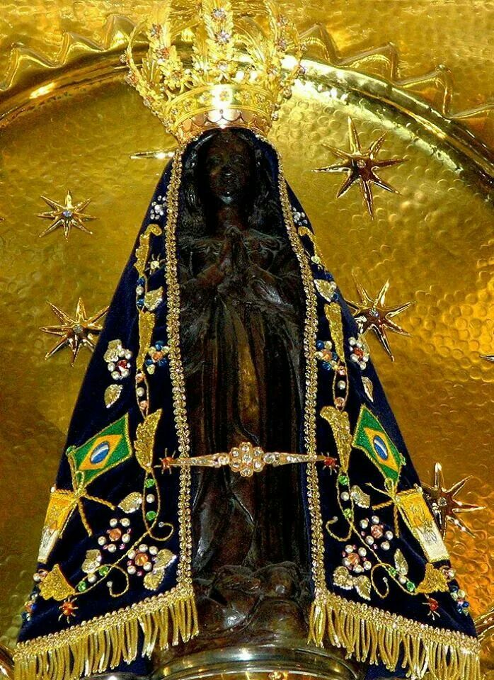 17 Best images about Nossa Senhora de Aparecida on Pinterest | Artesanato, Feltro and Lima