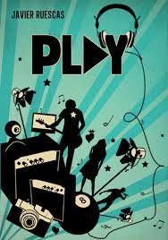 """Crónicas de una Potterhead: RESEÑA#25: """"PLAY"""""""