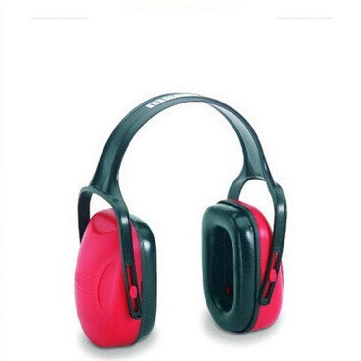 22.52$  Watch now - http://alirlr.shopchina.info/go.php?t=32684303442 - Professional soundproof earmuffs sleep noise abatement noise protection earmuffs learning factory  #buymethat
