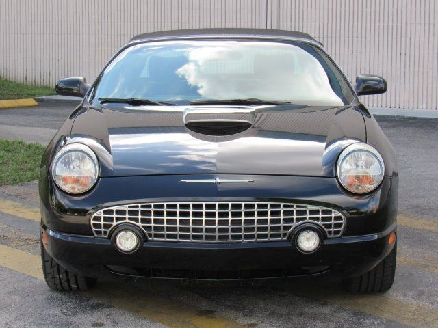 Ford Thunderbird 2003 Cars For Sale Used Used Cars Cheap Used Cars