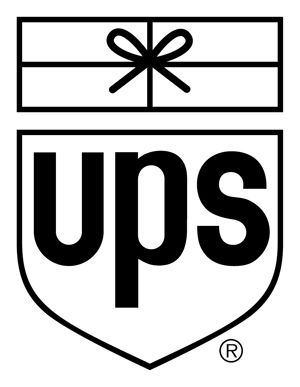 Paul Rand designed the iconic United Parcel Service logo in 1961.