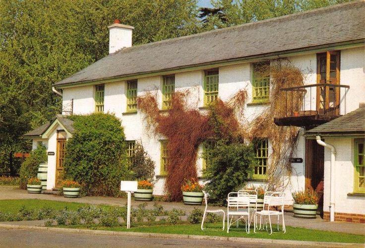 #retweet #postcards Postcard WORCESTER PARK Goodhews Hogsmill Tavern SURREY #RT 50% OFF when you Buy 3+