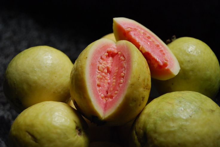 Fruit of the day guava health benefits and nutrition values fruit of the day guava health benefits and nutrition values guava fruit belongs to the family myrtaceae and the genus psidium meaning pomegran ccuart Image collections