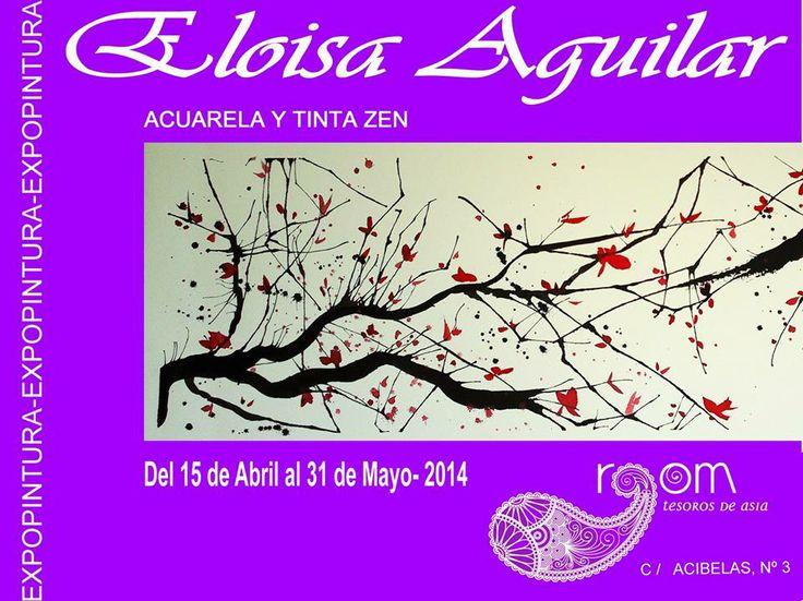 Exposición en Valladolid
