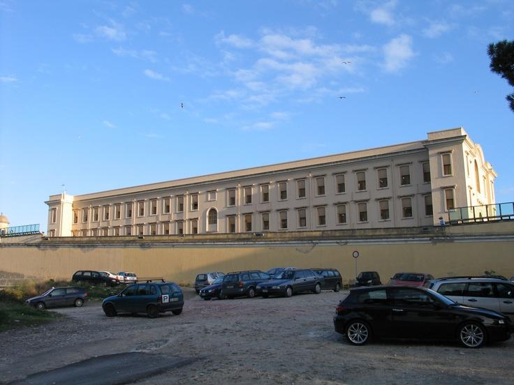 Buoncammino Prison - Carcere di Buoncammino