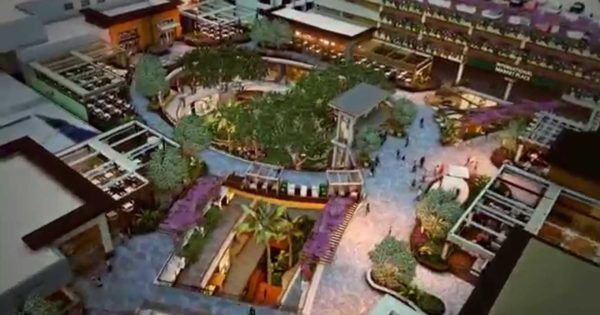 International Market Place - A Premier Shopping and Dining Destination in Honolulu