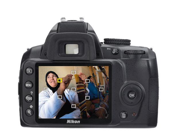 Photography Focus