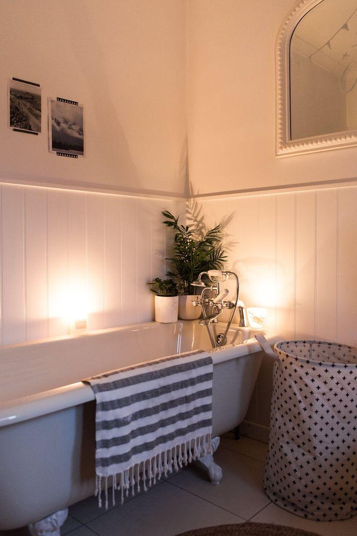Cosy Bathroom in Kay's House