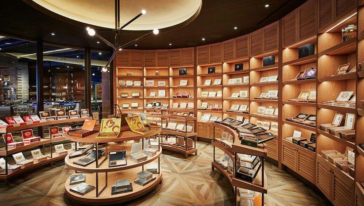 Montecito Cigar Store, Las Vegas