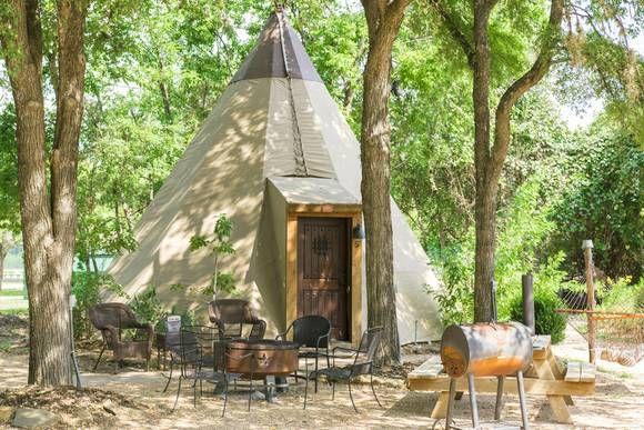 New Braunfels Cabin Rentals | Best Texas Travel