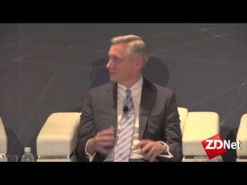 TechBizz SG: What's driving your ICT - Part 1