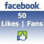 50 Facebook Likes | Fans http://social-media-boost.com/