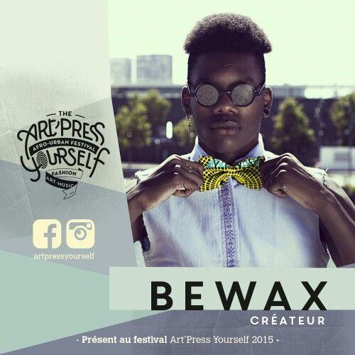 BE WAX