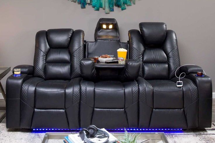 Awesome Ryker Power Recliner House Design Decor In 2019 Power Caraccident5 Cool Chair Designs And Ideas Caraccident5Info