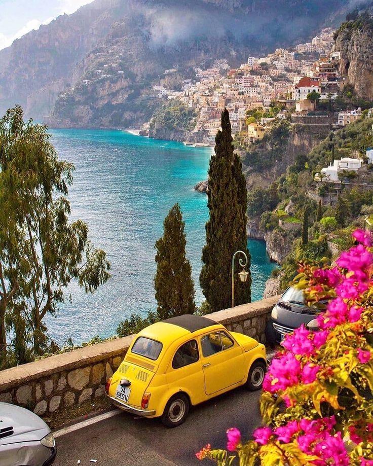 Positano, Italy 🇮🇹