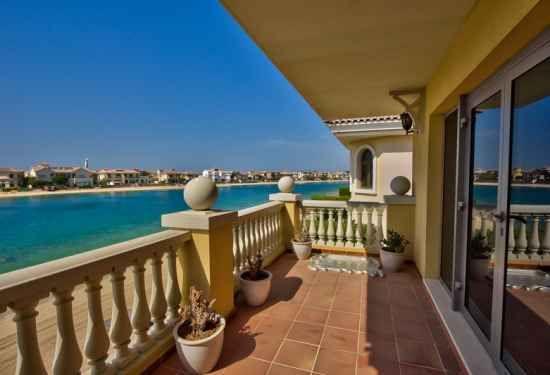 Luxury Garden Homes Villa for Sale, Palm Jumeirah – Property