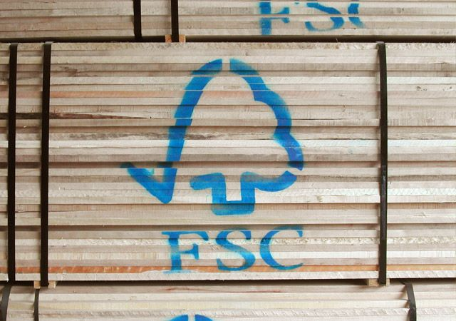It's FSC Friday! As one of the founders of the Forest Stewardship Council, we're proud of its role as the most respected forestry standard-setter in the world. Learn more about Rainforest Alliance's approach to sustainable forestry.
