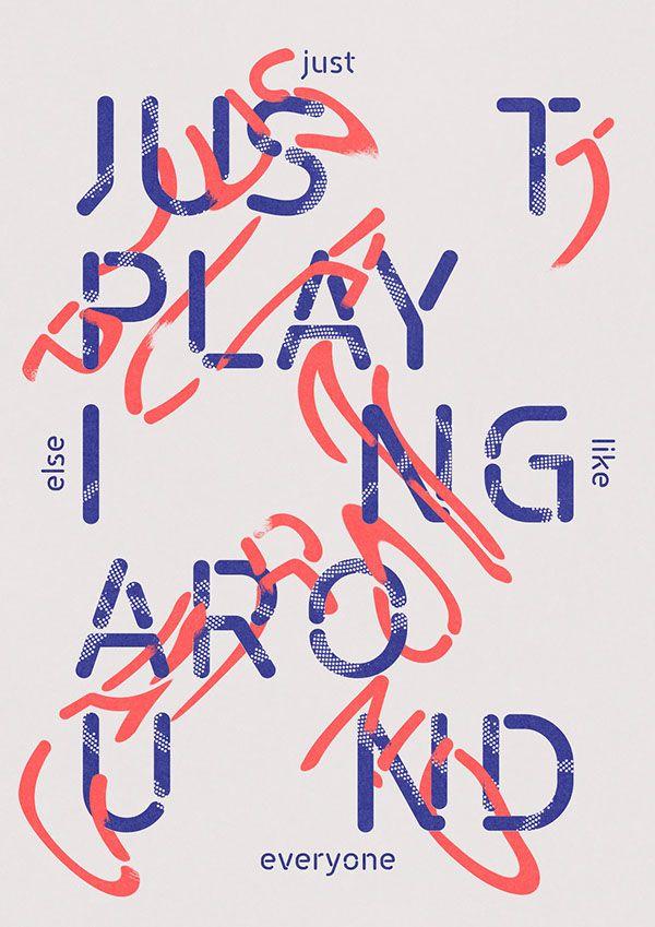 Lackonic Typeface — Pedro Matos