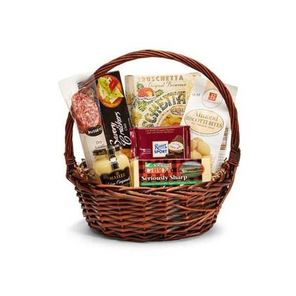 Best 25 gourmet baskets ideas on pinterest cook gifts kitchen meat and cheese gift basket delivered today the from you flowers basket includes mustard cheese meat and chocolate treats negle Choice Image