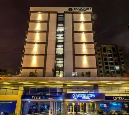 Everything You Need To Know About Sequoia Hotel in Quezon City